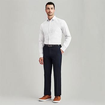 74013 Mens Slimline Pant - Biz Corporates
