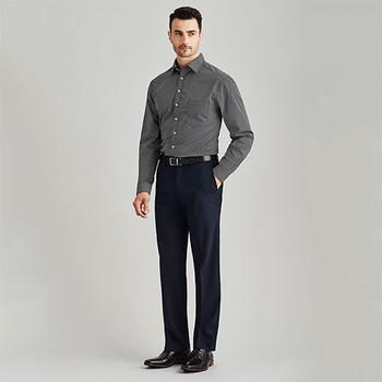 74014 Mens Adjustable Waist Pant - Biz Corporates