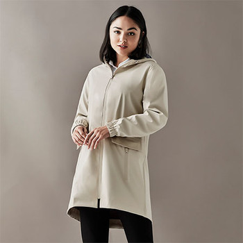 RC971L Womens Celeste Overcoat - Biz Corporates