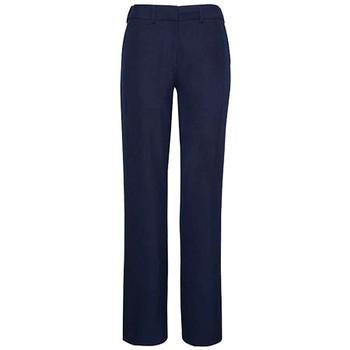 Marine - RGP975L Womens Siena Adjustable Waist Pant - Biz Corporates