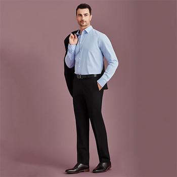 RGP976M Mens Siena Adjustable Waist Pant - Biz Corporates