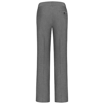 10311 Womens Relaxed Fit Pant - Biz Corporates