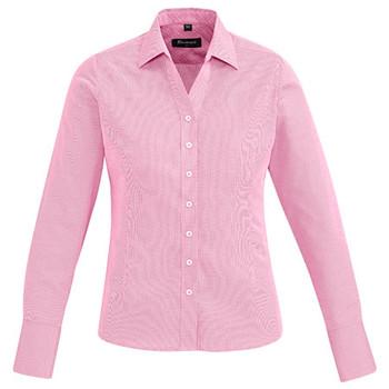 Melon - 40310 Womens Hudson Long Sleeve Shirt - Biz Corporates