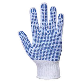 A111 Classic Polka Dot Glove - Portwest