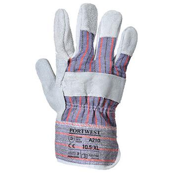 A210 Canadian Cotton Back Glove - Portwest