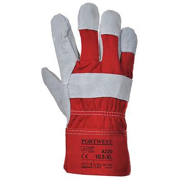 A220 Cotton Back Rigger Glove - Portwest