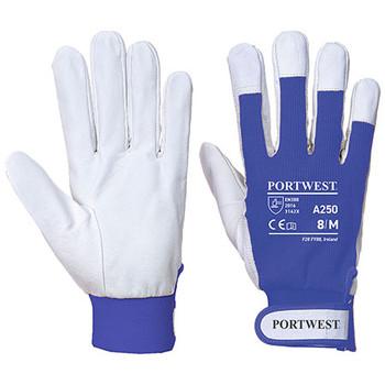 Blue - A250 Tergsus Glove - Portwest