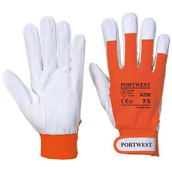 Orange - A250 Tergsus Glove - Portwest