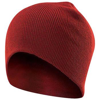 Bright Red - BTS-1 Tundra Knit Beanie - STORMTECH