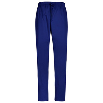 Dark Blue - CSP151UL Unisex Hartwell Reversible Scrub Pant - Biz Care