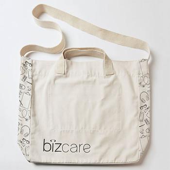 CA044U Tote Bag - Biz Care