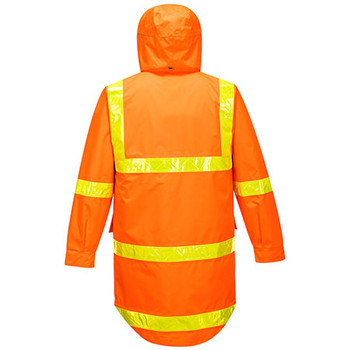 MJ885 Squizzy Day-Night 4-in-1 Jacket with Micro Prism Tape - Prime Mover