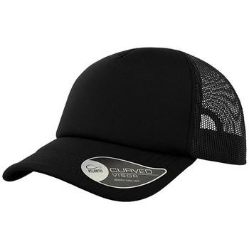 Black-Black - A2500 Rapper - Atlantis Headwear