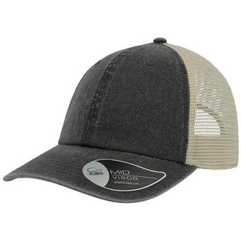 Black-Stone - A2100 Case Trucker - Atlantis Headwear