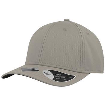 Grey - A1050 Base Cap - Atlantis Headwear