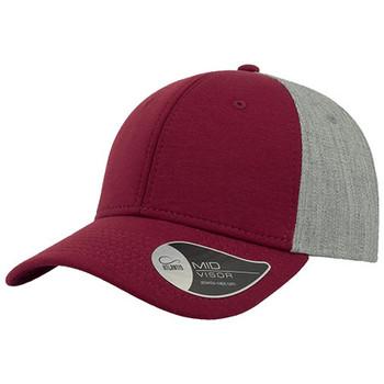 Burgundy - A1250 Contest Cap - Atlantis Headwear