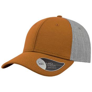 Mustard - A1250 Contest Cap - Atlantis Headwear