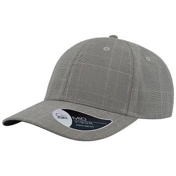 Grey - A1600 Wales Cap - Atlantis Headwear