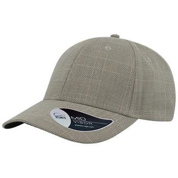 Khaki - A1600 Wales Cap - Atlantis Headwear