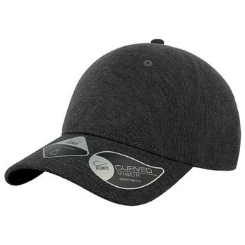 Dark Grey - A6000 Uni-Cap Piquet - Atlantis Headwear
