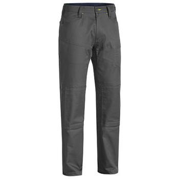 Charcoal - BP6474 X Airflow Ripstop Vented Work Pants - Bisley