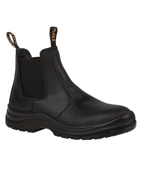 9E1 - JBs Elastic sided safety boot