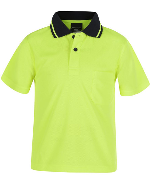 Lime/Navy 00-10