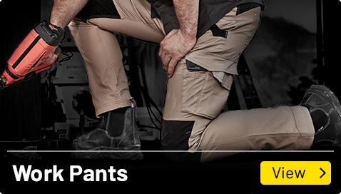 Work Pants Category Online Workwear