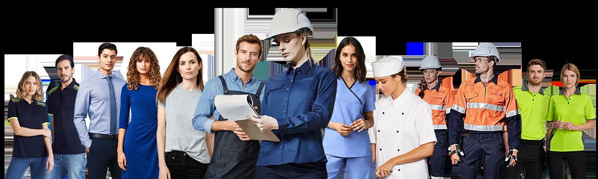 Online Workwear Office Wear Hi Vis Safety Gear