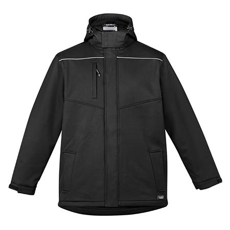 ZJ253 - Unisex Antarctic Softshell Taped Jacket