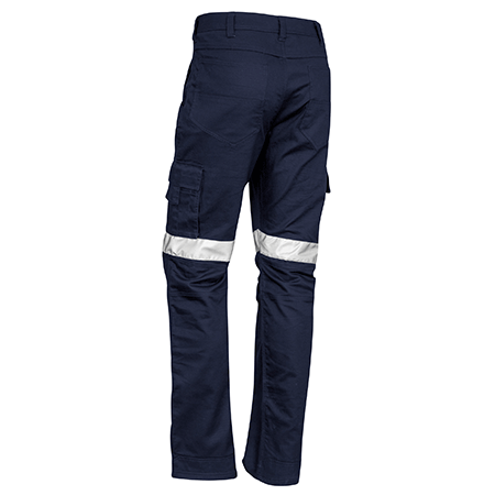 ZP904S - Mens Rugged Cooling Taped Pant - Stout