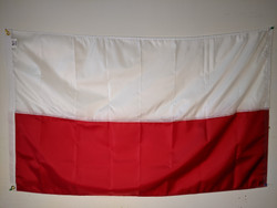 Official Flag of Poland 100% Made in USA