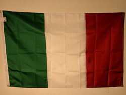 Flag of Italy Made in USA