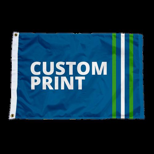 Custom 10'x15' Flag