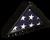 Veteran Flag Case: Black