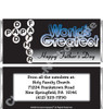Greatest Dad Candy Wrappers Sample