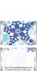 Mini Snowflake Candy Bars
