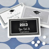 Graduation Personalized Mini Mint Favors