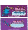 I Like Cake Candy Bars