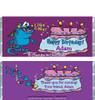 I Like Cake Candy Bars Sample