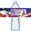 Liberty Water Bottle Labels