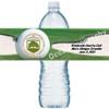 Golf Water Bottle Labels