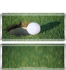 Golf Candy Bar Wrappers