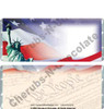Patriotic Party Favors