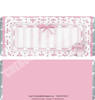 Cute Baby Girl Candy Wrappers