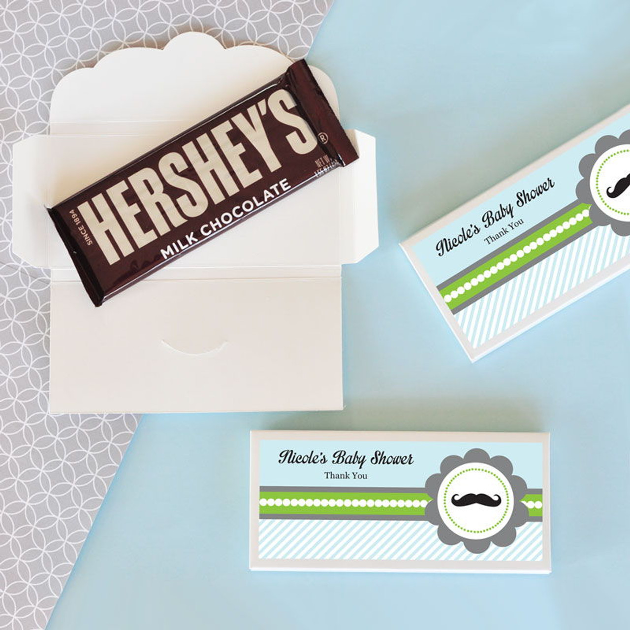 candy bar labels New York City Event 20 Hershey Chocolate Bar Wrappers wedding favor NYC birthday party 4 design options