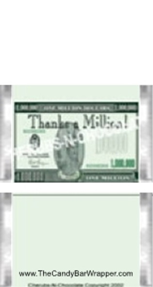 Mini Millions Candy Bars