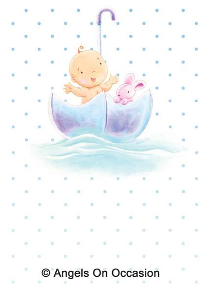 Bambino Birth Announcements