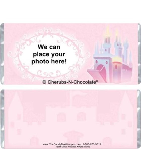 Cinderella Candy Bars