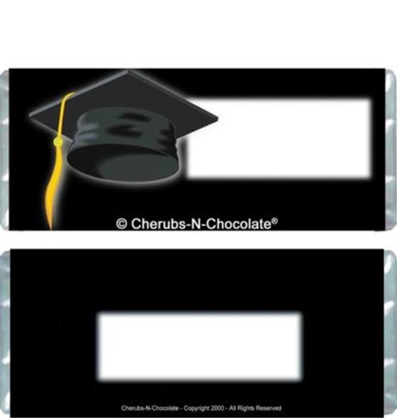 Graduation 1 Candy Bars